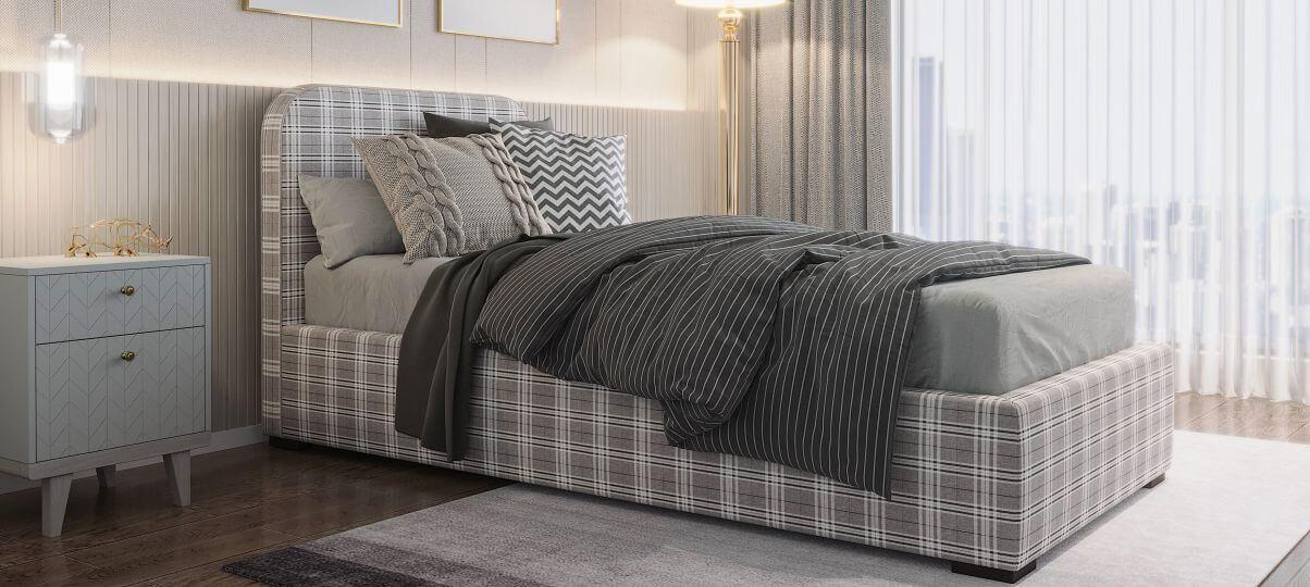 Якого розміру вибрати ліжко для дитини та підлітка?
