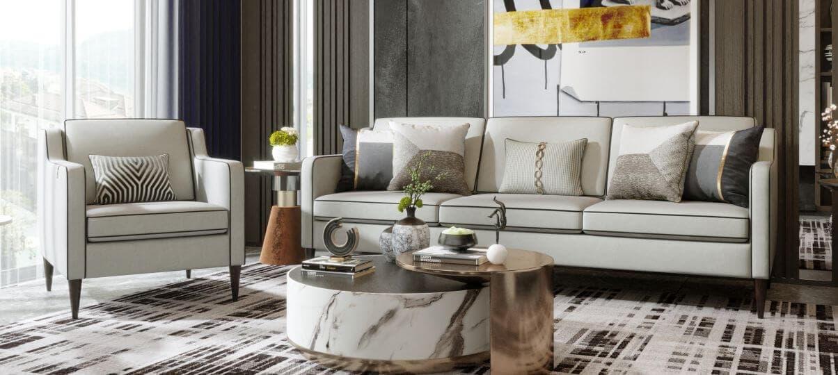 Критерии выбора дивана