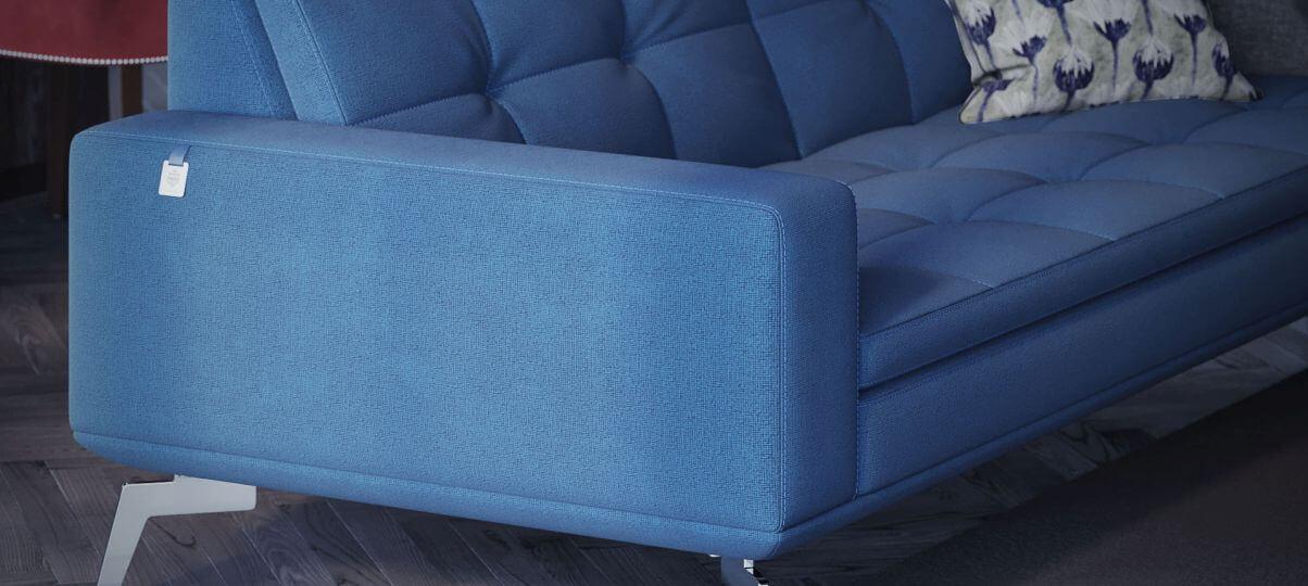How to choose a sofa color?