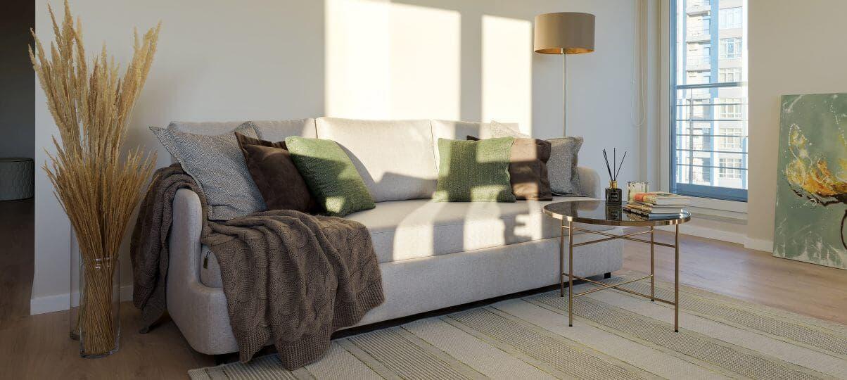 Мягкий диван или жесткий: какой выбрать диван для сна?