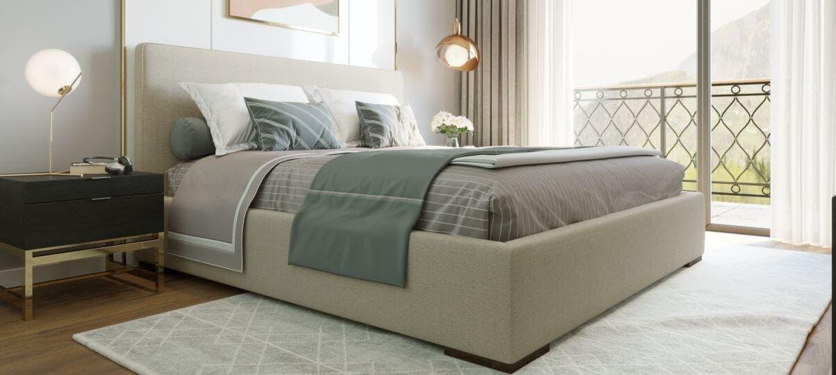 Ліжко з підйомним механізмом в Дніпрі