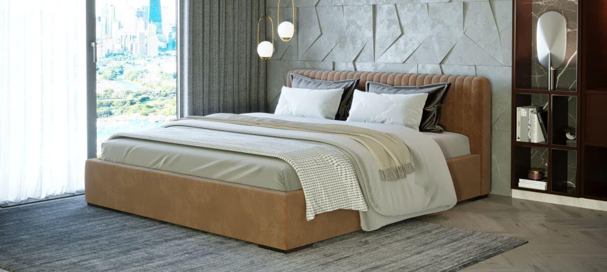 Як замовити якісне ліжко з підйомним механізмом у Дніпрі