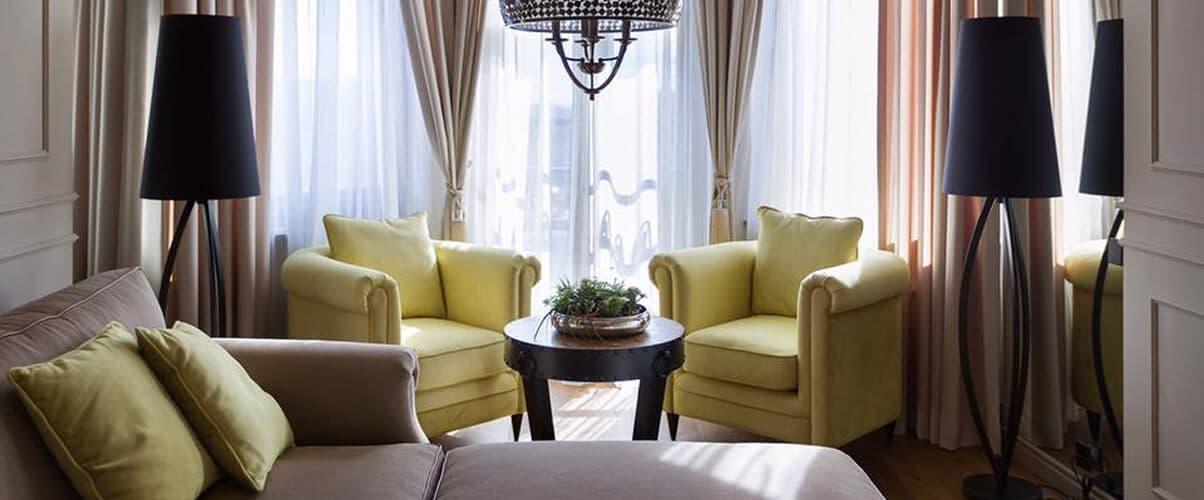 Как почистить диван и общие правила ухода за мягкой мебелью