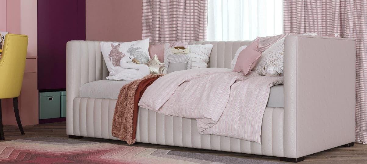 Дитяче ліжко Delavega KD38