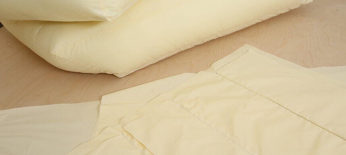 Подушки от DELAVEGA